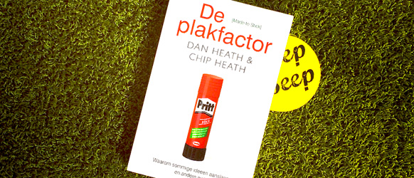 de plakfactor - Heath