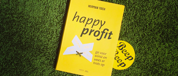 happy profit herman toch