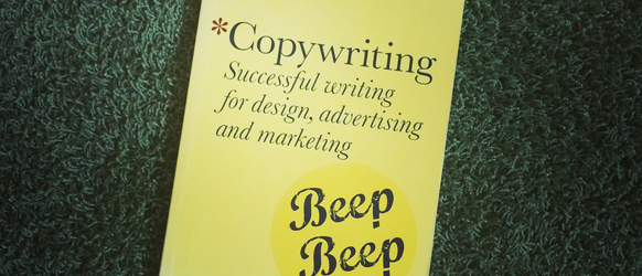 Copywriting - mark shaw