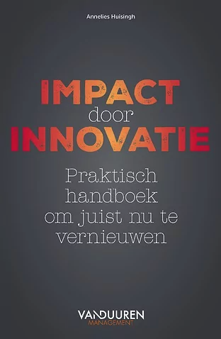Impact door innovatie